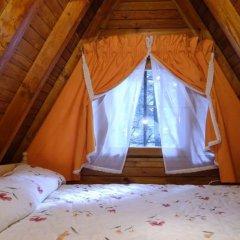 Отель Villa Malina Болгария, Боровец - отзывы, цены и фото номеров - забронировать отель Villa Malina онлайн комната для гостей фото 5