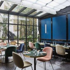Le Roch Hotel & Spa питание