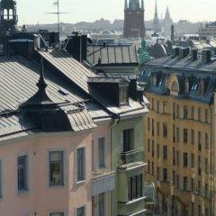 Отель Colonial Hotel Швеция, Стокгольм - 9 отзывов об отеле, цены и фото номеров - забронировать отель Colonial Hotel онлайн