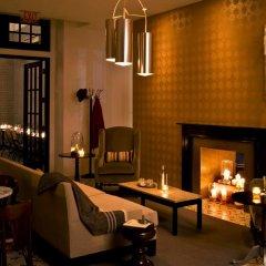 Отель Palihouse West Hollywood США, Уэст-Голливуд - отзывы, цены и фото номеров - забронировать отель Palihouse West Hollywood онлайн интерьер отеля фото 3