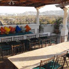 Отель Los Cabos Golf Resort, a VRI resort Мексика, Кабо-Сан-Лукас - отзывы, цены и фото номеров - забронировать отель Los Cabos Golf Resort, a VRI resort онлайн бассейн фото 2