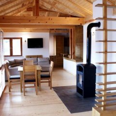 Отель Rodope Nook Guest house Болгария, Чепеларе - отзывы, цены и фото номеров - забронировать отель Rodope Nook Guest house онлайн балкон