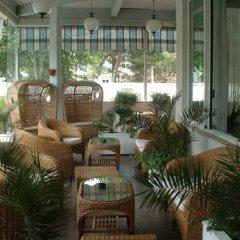 Hotel Cristallo фото 5
