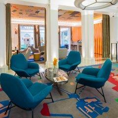 Отель Hôtel Vernet комната для гостей фото 7
