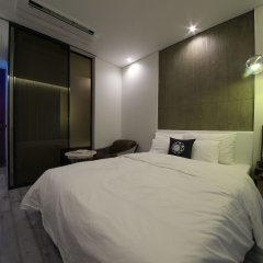 Hotel Cullinan комната для гостей фото 3