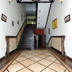 Гостиница Zolota Forel Hotel Украина, Розгирче - отзывы, цены и фото номеров - забронировать гостиницу Zolota Forel Hotel онлайн интерьер отеля фото 3