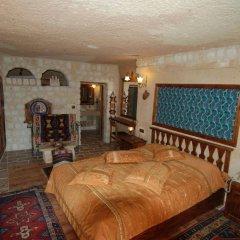Melis Cave Hotel Турция, Ургуп - отзывы, цены и фото номеров - забронировать отель Melis Cave Hotel онлайн комната для гостей фото 5