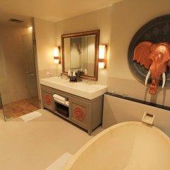Отель Maikhao Palm Beach Resort удобства в номере