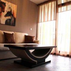 Отель Boomerang Apartments Болгария, Солнечный берег - отзывы, цены и фото номеров - забронировать отель Boomerang Apartments онлайн интерьер отеля фото 2