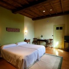 Отель Rectoral De Castillon сейф в номере