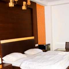 Hotel Delhi Heart комната для гостей фото 3