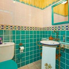 Отель Ericeira Sun Surf ванная
