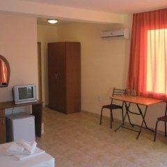 Отель Morski Dar Болгария, Кранево - отзывы, цены и фото номеров - забронировать отель Morski Dar онлайн удобства в номере