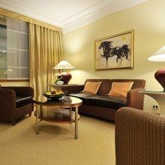 Отель Regent Warsaw комната для гостей фото 2