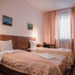 Гостиница Уют Внуково комната для гостей фото 4