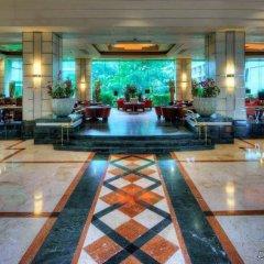 Отель Cinnamon Grand Colombo Шри-Ланка, Коломбо - отзывы, цены и фото номеров - забронировать отель Cinnamon Grand Colombo онлайн интерьер отеля фото 3