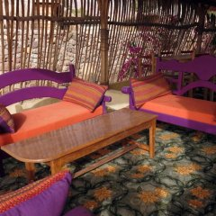 Отель Sahara Beach Camp спа фото 2