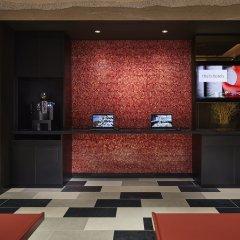 Отель the b tokyo asakusa Япония, Токио - отзывы, цены и фото номеров - забронировать отель the b tokyo asakusa онлайн интерьер отеля фото 2