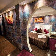 Мини-Отель Bomond удобства в номере