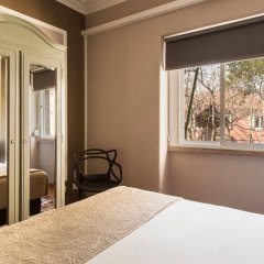 Отель Lisbon City Break Apartments Португалия, Лиссабон - отзывы, цены и фото номеров - забронировать отель Lisbon City Break Apartments онлайн комната для гостей фото 3