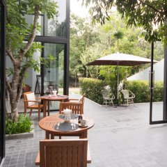 Отель Villa Thalanena Таиланд, Краби - отзывы, цены и фото номеров - забронировать отель Villa Thalanena онлайн