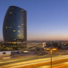 Отель Amman Rotana Иордания, Амман - 1 отзыв об отеле, цены и фото номеров - забронировать отель Amman Rotana онлайн фото 7
