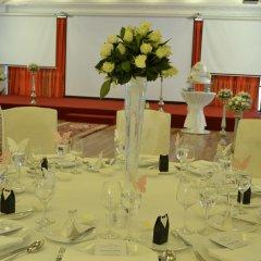 Отель Dalat Edensee Lake Resort & Spa Уорд 3 помещение для мероприятий