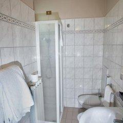 Отель Novara Италия, Вербания - отзывы, цены и фото номеров - забронировать отель Novara онлайн ванная фото 2