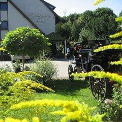Schlossgarten Hotel am Park von Sanssouci парковка