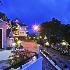 Ky Hoa Hotel Da Lat Далат фото 3