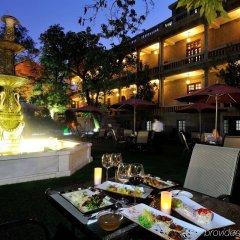 Tianjin Qingwangfu Boutique Hotel питание фото 2