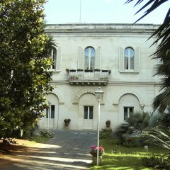 Отель Antica Villa La Viola Лечче фото 9