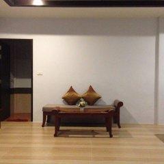 Отель The Hip Resort @ Khao Lak комната для гостей