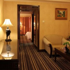 Grand Palace Hotel(Grand Hotel Management Group) в номере