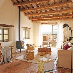 Отель Can Bassa комната для гостей фото 5