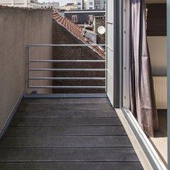 Отель Grand Place Apartments Бельгия, Брюссель - отзывы, цены и фото номеров - забронировать отель Grand Place Apartments онлайн балкон