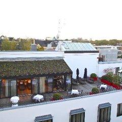 Отель München Palace Германия, Мюнхен - 5 отзывов об отеле, цены и фото номеров - забронировать отель München Palace онлайн фото 3