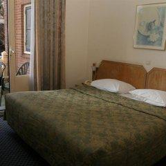 Borgmann Villa Hotel комната для гостей фото 2