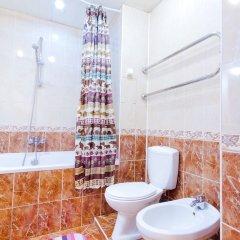 Апартаменты Lakshmi Apartment Krasnye Vorota ванная фото 2