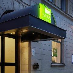 Отель ibis Styles Stockholm Odenplan фото 25