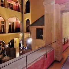 Отель Cour Des Loges Hotel Франция, Лион - 1 отзыв об отеле, цены и фото номеров - забронировать отель Cour Des Loges Hotel онлайн фото 2