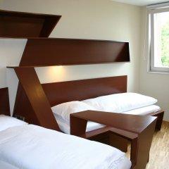 Отель Snooze Зальцбург комната для гостей