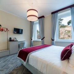 Отель Foro Romano Luxury Suites Италия, Рим - отзывы, цены и фото номеров - забронировать отель Foro Romano Luxury Suites онлайн комната для гостей