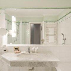 Hotel Sunnwies Сцена ванная
