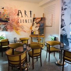 Отель Art Hotel Vienna Австрия, Вена - 3 отзыва об отеле, цены и фото номеров - забронировать отель Art Hotel Vienna онлайн фото 5