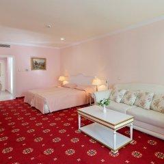 Planeta Hotel & Aqua Park Солнечный берег комната для гостей фото 5