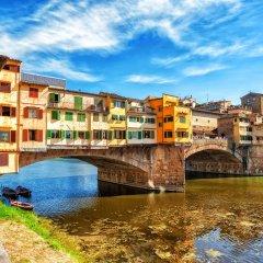 Отель Rivoire - 2783 - Florence - Hld 34357 Флоренция приотельная территория фото 2