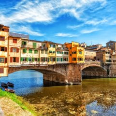 Отель Pitti Terrace - 3045 - Florence - HLD 34559