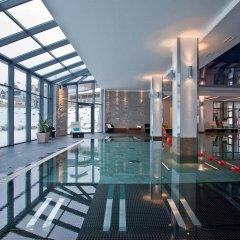 Отель Grand Nosalowy Dwor Закопане бассейн