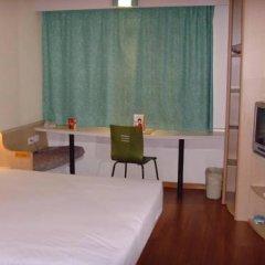 Отель Ibis Hangzhou Xiasha комната для гостей фото 3